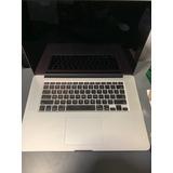 Macbook Pro - Intel I7 2,3 - 8gb - Usado 3 Dias.