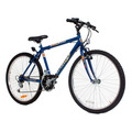 Bicicleta Halley Mountain Bike Varon Hombre Rodado 26 19151