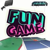 Alquiler De Juegos Metegol Tejo Ping Pong Playstation 3