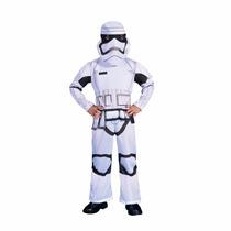 Disfraz Stormtrooper Star Wars Mundo Moda Kids