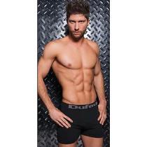 Boxer Dufour S/costura Algodon X6 Art12050 Colores Surti Rim