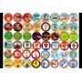 Stickers Etiquetas Personalizados Candy Bar Munro
