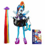 My Little Pony Equestria Girls Rainbow Dash Hasbro Tv