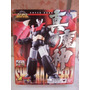 Super Robot Mazinger Z Original Bandai Diecast Chogokin Shin