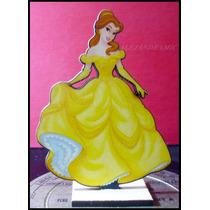 20 Souvenirs Princesa Disney Jasmín- Aurora + Central Regalo