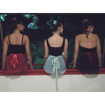 Pollerin De Danza Clásica + Polainas (promo!)