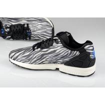Adidas Originals Zapatillas Zx Flux Decon Hombre Nuevas!