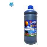 Kit Tinta Universal Dye Epson Hp Premium X 1l + Cuotas