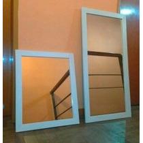 Espejo Marco De Madera 100 X 40cm.$380 Hacemos A Medida!!