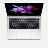 Macbook Pro 13 I5 2.3ghz 128 Gb - Silver (mpxr2)