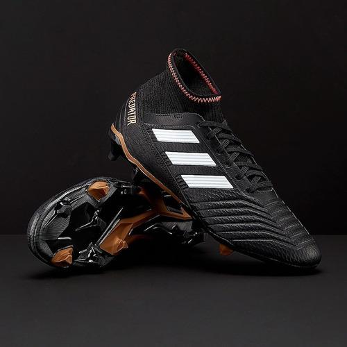 Botines adidas Predator 18.3 Fg Niño -   4116 en Melinterest a100ea98e6b
