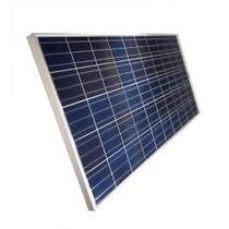 Panel Solar Fotovoltaico Policristalino De 20 Watts