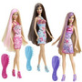 Barbie - Glam Hair Cabellos Largos
