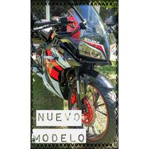 Moto Gilera Vc 200 R 2016 0km