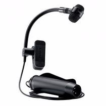 Micrófono Condenser Cardioide Shure Pga 98h-xlr Intrumentos