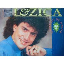 Daniel Lezica Lp Cumbia (ladron De Amor)dialogomusical