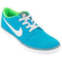 Zapatillas Nike Suketo Suede - Entrega Inmediata - Talle 43