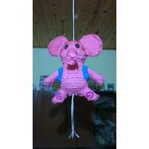 Piñata Elly, Pájaro Dormilón... De Pocoyó