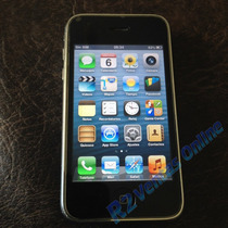 Iphone 3gs 16gb Libre De Fabrica - Excelente Estado