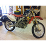 Honda Crf 450 - 2008- Impecable!!!