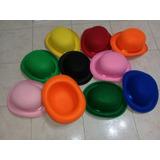 Sombrero Coya 10 Colores Paño Lency
