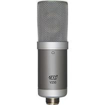 Mxl V250 - Microfono Condenser Para Estudio