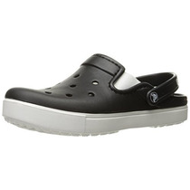 Zueco Crocs Citilane Clog Adulto Black (consultar Stock)