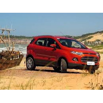 Ecosport 2.0 Financiada A Traves De Plan Nacional!ai