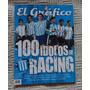 El Gráfico 100 Ídolos De Racing