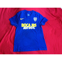buy popular 34f42 23ece Remera De Algodón adidas Original Boca Juniors Cabj en venta ...