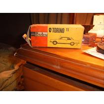 Buby Torino Ts Caja Original