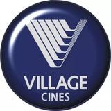 Entrada Cine Village Moonster Screen