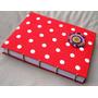 Anotadores Cuadernos Artesanales Exclusivos-papel 80 Hojas