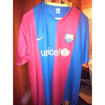 Barza 2006 Medida 62x77 Talle Xl