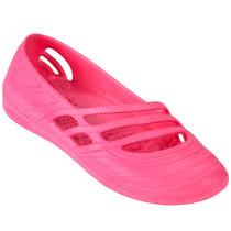 Ballerinas Adidas Qt Comfort. Ultimos Pares.