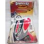 Calcos De Tanque Honda Xr 400 Fmf Kit Graficas 3m Profesiona