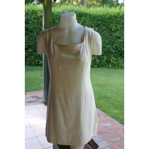 Vestido Señal De Hilo