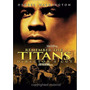 Dvd -- Remember The Titans: Director