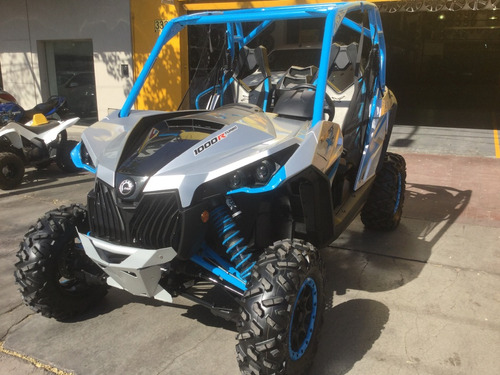 Utv Can Am Maverick 1000 Turbo 2016