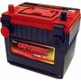 Bateria Odyssey Pc680 Audiocar Arranque Nautica