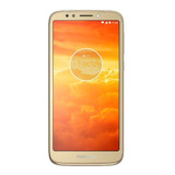 Celular Motorola Moto E5 Play Nuevo Libre Gtia 16gb 6 Cuotas