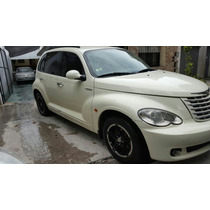 Chrysler Pt Cruiser Permuto-financio
