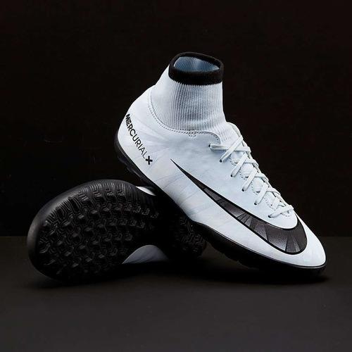 85dd0f26 Botines Nike Botitas Mercurial Cr7 Tf -niños -lanzamiento!! en venta en  Daireaux Buenos Aires Interior por sólo $ 2999,00 - CompraMais.net Argentina