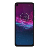 Motorola One One Action 128 Gb Pearl White 4 Gb Ram