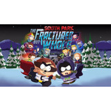 South Park The Fractured But Whole - Steam Pc - Entrego Ya