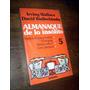 Almanaque De Lo Insólito / Vol 5 _ Irving Wallace - Grijalbo