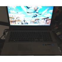 Vendo O Permuto Notebook Samsung I7, 8gb Ssd240, 17,3 Nvidia