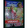 Revista Tejido Tejer Telar 9 Ropa Moda Costura Diseño