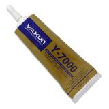 Pegamento Yaxun Y7000 Adhesivo Celulares Grande 110ml