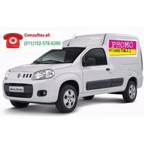 $56000 De Anticipo Y Cuotas Sin Interes Fiat Fiorino Evo Okm